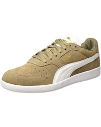 af742c2f84c2 PUMA - Unisex Adults  Icra Trainer Sd Low-top Trainer - Lyst