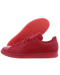 adidas Originals - Stan Smith Adicolor Running Shoe - Lyst 5432c0a99