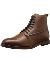 H by Hudson - Forge Calfskin Boot - Lyst