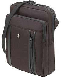 Victorinox - Werks Professional 2.0 Crossbody Laptop Bag Laptop Messenger Bag - Lyst