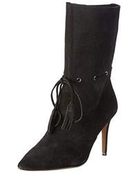 French Connection - 's Rowdy Ankle Boots - Lyst