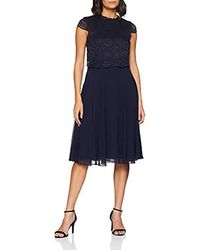 Esprit - Collection Dress - Lyst