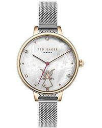 f44947e13 Women's Ted Baker Watches - Lyst