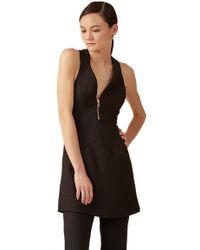 Keepsake - Keepsake Chicago Mini Dress In Black - Lyst