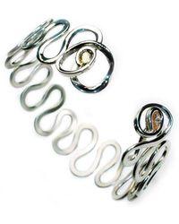Sibilla G Jewelry | Sibilla G Cool Jazz Bracelet | Lyst