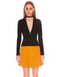 Finders Keepers - Superstition Top In Black - Lyst