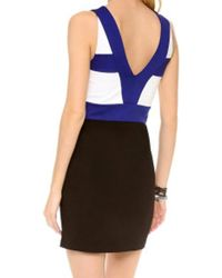 Pencey - Pencey Team Dress - Lyst