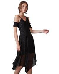 Keepsake | Keepsake Last Chance Midi Dress In Black | Lyst