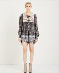 Spell & The Gypsy Collective | Lionheart Romper | Lyst