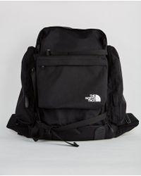 Junya Watanabe - Junya X The North Face Nylon Backpack - Lyst