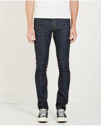 Hood slim fit jeans - Blue J Brand p7dJVT0e
