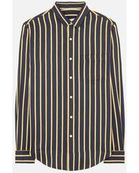 AMI - Summer Fit Shirt - Lyst