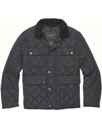 Andrew Marc - Canal Everyday 4 Pocket Quilted Jacket - Lyst