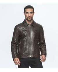 Andrew Marc - Outpost - Lyst