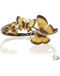 Annoushka - Butterflies Cuff - Lyst