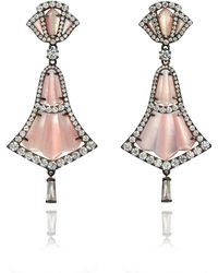 Annoushka - Flamenco Drop Earrings - Lyst