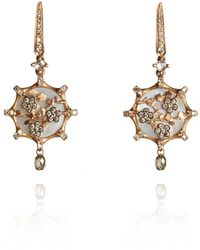 Annoushka - Dream Catcher Small Earrings - Lyst