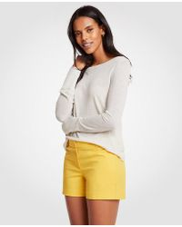 Ann Taylor | City Shorts | Lyst