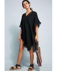 Michael Stars - Cover-up Caftan - Lyst