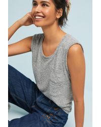 Mcguire - Pocketed Muscle Tee - Lyst