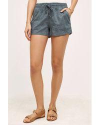 Hei Hei - Dobby Beachcomber Shorts - Lyst