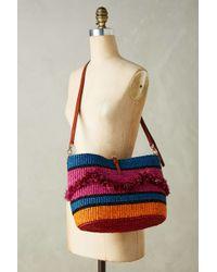 Aaks - Berryere Shoulder Bag - Lyst