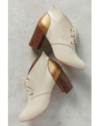 Nina Payne - Flash Ankle Boots - Lyst