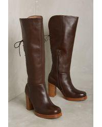 Cubanas - Highfield Boots - Lyst