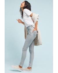 Citizens of Humanity - Chrissy Ultra High-rise Skinny Jeans - Lyst
