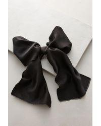 Lena Bernard - Barne Silk Bow - Lyst