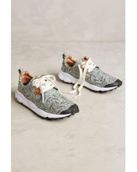 Anthropologie - Flower Mountain Willow Bough Sneakers - Lyst