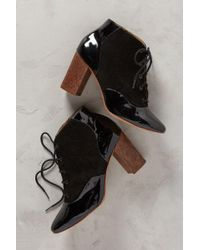 Nina Payne - Paxton Lace-up Boots - Lyst