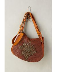Caterina Lucchi - Star Studded Satchel - Lyst