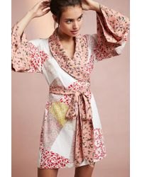 Floreat | Effie Robe | Lyst