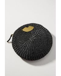 Clare V. - Lips Circle Clutch - Lyst