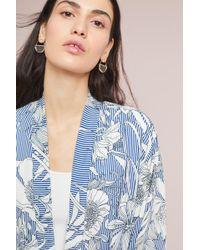 Anthropologie - Savannah Floral Kimono - Lyst