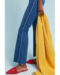 MiH Jeans   Marrakesh Mid-rise Flared Jeans   Lyst