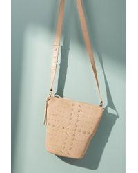 Sorial | Mia Studded Bucket Bag | Lyst