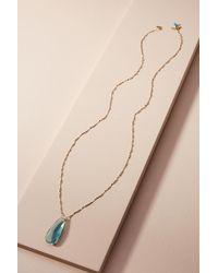 Serefina - Skipping Stones Necklace - Lyst