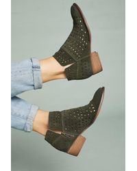 Seychelles - Liendo By Seychelles Mojave Booties - Lyst