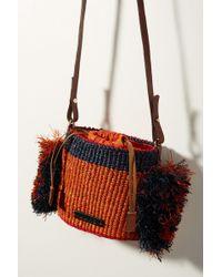 Aaks - Hana Mini Crossbody Bag - Lyst