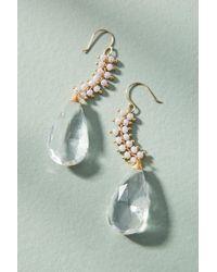 Serefina - Baltic Drop Earrings - Lyst
