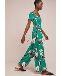 Maeve - Shelby Jumpsuit - Lyst