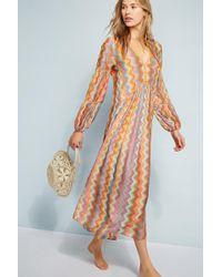 Bl-nk - Caroline Cover-up Dress - Lyst