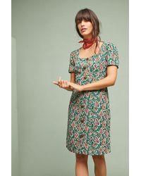 Maeve - Seventies Shift Dress - Lyst