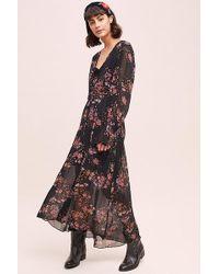 Second Female - Arjuna Floral-print Dress - Lyst