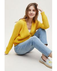 SELECTED - Dorothy Cardigan - Lyst