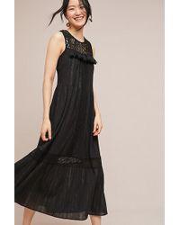 Anthropologie - Abilene Maxi Dress - Lyst