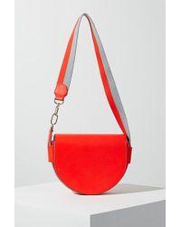 Liebeskind - Ria Leather Crossbody Bag - Lyst
