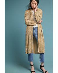 Antik Batik - Beaded Robe Coat - Lyst
